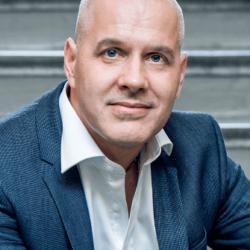 Patrik Nordebring, Marknads- och säljansvarig